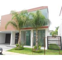 Foto de casa en venta en, jardín real, zapopan, jalisco, 1985409 no 01
