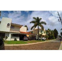 Foto de casa en venta en  , jardín real, zapopan, jalisco, 2504656 No. 01
