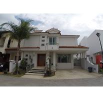 Foto de casa en venta en  , jardín real, zapopan, jalisco, 2729299 No. 01