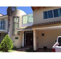 Foto de casa en venta en  , jardín real, zapopan, jalisco, 2801873 No. 01