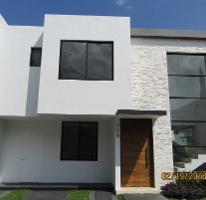 Foto de casa en venta en  , jardín real, zapopan, jalisco, 4619957 No. 01