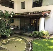 Foto de casa en venta en jardin , san angel, álvaro obregón, distrito federal, 3769023 No. 01