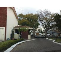 Foto de casa en venta en  , jardín, san luis potosí, san luis potosí, 1069117 No. 01