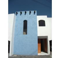 Foto de casa en renta en  , jardín, san luis potosí, san luis potosí, 1094519 No. 01
