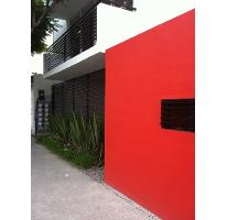 Foto de departamento en renta en, jardín, matehuala, san luis potosí, 2238386 no 01