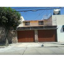 Foto de casa en renta en  , jardín, san luis potosí, san luis potosí, 2527383 No. 01
