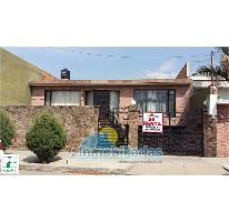 Foto de casa en venta en  , jardín, san luis potosí, san luis potosí, 2732223 No. 01