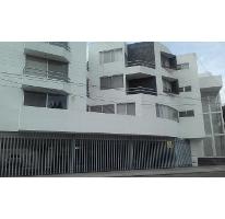 Foto de departamento en renta en  , jardín, san luis potosí, san luis potosí, 2844972 No. 01