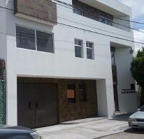 Foto de departamento en renta en  , jardín, san luis potosí, san luis potosí, 3638031 No. 01