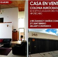 Foto de casa en venta en  , jardín, san luis potosí, san luis potosí, 0 No. 01