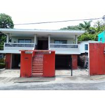 Foto de casa en venta en  , jardín, tampico, tamaulipas, 1089825 No. 01
