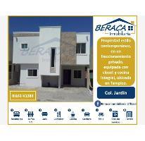 Foto de casa en venta en, campbell, tampico, tamaulipas, 2054082 no 01