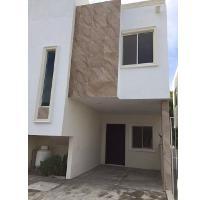 Foto de casa en venta en  , jardín, tampico, tamaulipas, 2342302 No. 01