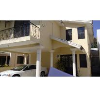 Foto de casa en venta en  , jardín, tampico, tamaulipas, 2611626 No. 01