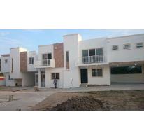 Foto de casa en venta en  , jardín, tampico, tamaulipas, 2761171 No. 01