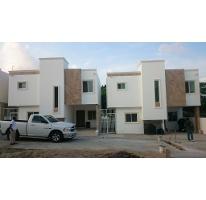 Foto de casa en venta en  , jardín, tampico, tamaulipas, 2763127 No. 01