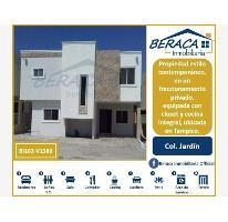 Foto de casa en venta en  , jardín, tampico, tamaulipas, 2822332 No. 01