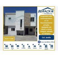 Foto de casa en venta en  , jardín, tampico, tamaulipas, 2862571 No. 01