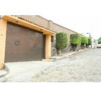 Foto de casa en venta en  , jardín tetela, cuernavaca, morelos, 1558428 No. 01