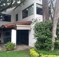Foto de casa en venta en jardin , tlacopac, álvaro obregón, distrito federal, 3645450 No. 01