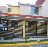 Foto de casa en venta en  , jardines bellavista, tlalnepantla de baz, méxico, 1527817 No. 01