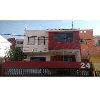 Foto de casa en venta en  , jardines bellavista, tlalnepantla de baz, méxico, 2153280 No. 01