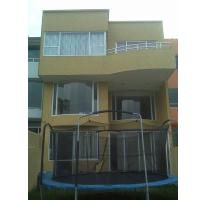 Foto de casa en venta en  , jardines bellavista, tlalnepantla de baz, méxico, 2601557 No. 01