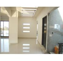 Foto de casa en venta en  , jardines bellavista, tlalnepantla de baz, méxico, 2605539 No. 01