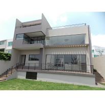 Foto de casa en venta en  , jardines bellavista, tlalnepantla de baz, méxico, 2626466 No. 01