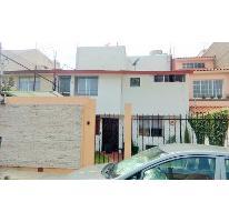 Foto de casa en venta en  , jardines bellavista, tlalnepantla de baz, méxico, 2733613 No. 01