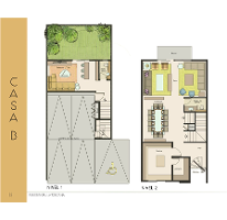 Foto de casa en venta en  , jardines coloniales 1er sector, san pedro garza garcía, nuevo león, 1209383 No. 01