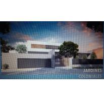 Foto de casa en venta en  , jardines coloniales 2 sector, san pedro garza garcía, nuevo león, 2895100 No. 01