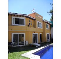 Foto de casa en venta en  , jardines de acapatzingo, cuernavaca, morelos, 1079899 No. 01