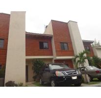 Foto de casa en venta en  , jardines de acapatzingo, cuernavaca, morelos, 2305598 No. 01