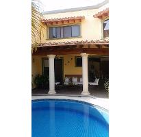 Foto de casa en venta en  , jardines de acapatzingo, cuernavaca, morelos, 2517705 No. 01