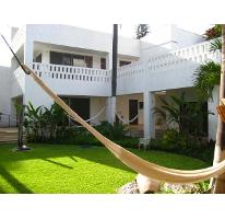 Foto de casa en venta en  , jardines de acapatzingo, cuernavaca, morelos, 2603784 No. 01