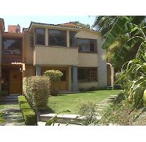 Foto de casa en renta en  , jardines de acapatzingo, cuernavaca, morelos, 2640722 No. 01