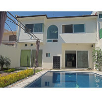 Foto de casa en venta en  , jardines de acapatzingo, cuernavaca, morelos, 2644379 No. 01
