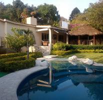 Foto de casa en venta en jardines de ahuatepec 0, jardines de ahuatepec, cuernavaca, morelos, 3917739 No. 01
