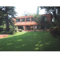 Foto de casa en venta en, jardines de ahuatepec, cuernavaca, morelos, 1060291 no 01
