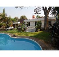Foto de casa en venta en  , jardines de ahuatepec, cuernavaca, morelos, 1172983 No. 01