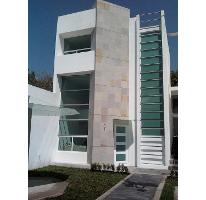 Foto de casa en condominio en venta en, jardines de ahuatepec, cuernavaca, morelos, 1579068 no 01