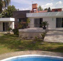 Foto de casa en venta en, jardines de ahuatepec, cuernavaca, morelos, 1678356 no 01