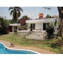 Foto de casa en venta en , jardines de ahuatepec, cuernavaca, morelos, 1974988 no 01