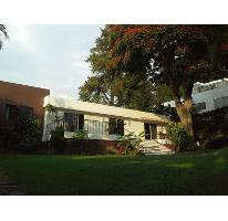 Foto de casa en venta en  ., jardines de ahuatepec, cuernavaca, morelos, 2374336 No. 01