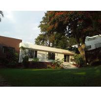 Foto de casa en venta en  , jardines de ahuatepec, cuernavaca, morelos, 2594548 No. 01