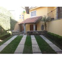 Foto de casa en venta en  -, jardines de ahuatepec, cuernavaca, morelos, 2704541 No. 01