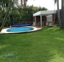 Foto de casa en venta en  , jardines de ahuatepec, cuernavaca, morelos, 2728522 No. 01