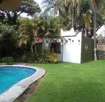 Foto de casa en venta en  , jardines de ahuatepec, cuernavaca, morelos, 2938294 No. 01