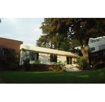Foto de casa en venta en  , jardines de ahuatepec, cuernavaca, morelos, 2955939 No. 01
